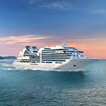 Experience Seabourn Ovation